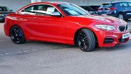 BMW M240i: Gebrauchtwagen