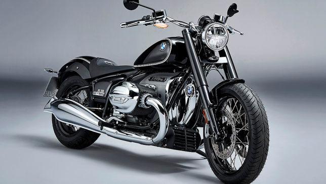 Neues Cruiser-Bike von BMW