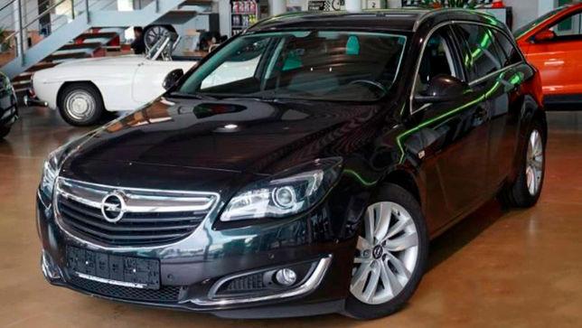 Opel-Kombi für gut 10.000 Euro