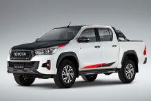 Toyota GR Hilux (2023): Motor, V6, Marktstart