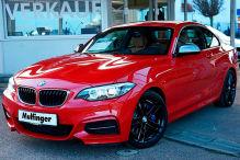 Sport-BMW zu verkaufen