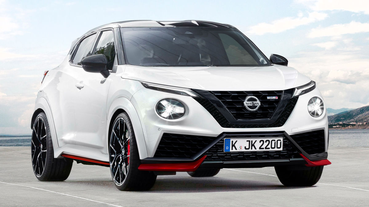 Price and Review 2021 Nissan Juke