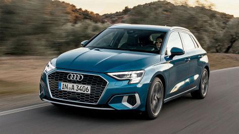Audi A3 Sportback (2020): Fahrbericht