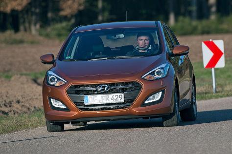 Gebrauchte Hyundai i30 mit doppelter Garantie! - autobild.de
