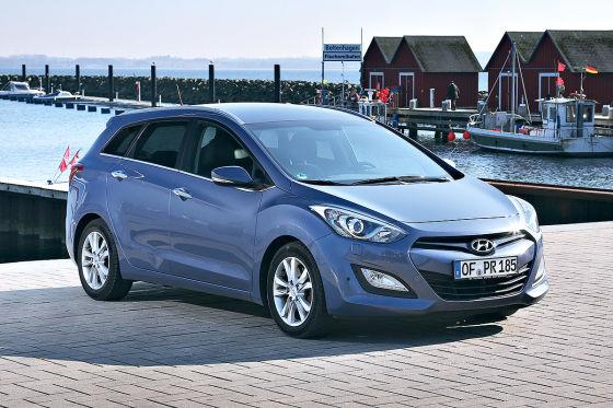 Hyundai i30 (GD): Kaufberatung