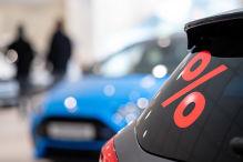 Corona: Autohandel unter Druck