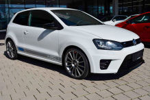 VW Polo R WRC Street: Gebrauchtwagen, Preis