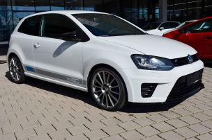 VW Polo R mit 220 PS zum günstigen Preis