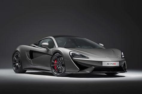 McLaren 570S: Leasing, Preis