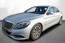 Mercedes S 350d (2015): Preis, gebraucht, Diesel, W222