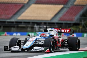 Williams folgt McLaren mit Kurzarbeit