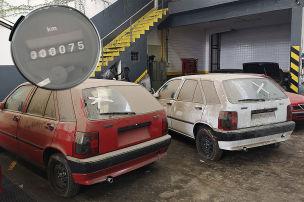 Fiat Tipo mit nur 75 Kilometern