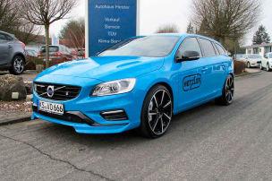 Heico-Volvo mit 400 PS zum Irrsinns-Preis