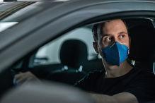 Corona: Darf ich im Auto Mundschutz tragen? (BILDplus)