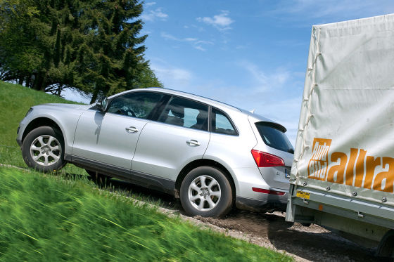 Audi Q5: Gebrauchtwagen-Kaufberatung