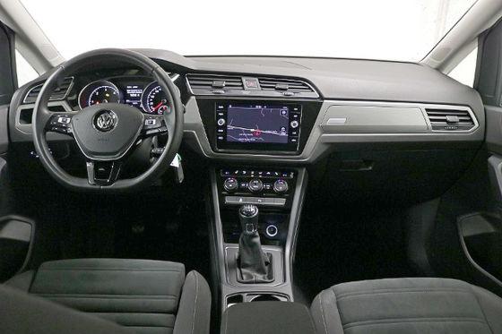 Familienvan von VW für unter 15.000 Euro