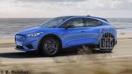 Ford E-Crossover (2021)