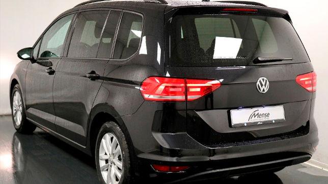 VW-Familienvan für unter 15.000 Euro