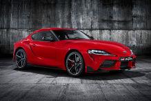 Toyota Supra: Leasing, Preis