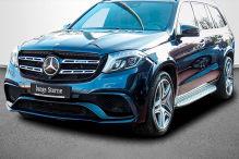 AMG-Benz mit 100.000 Euro Wertverlust