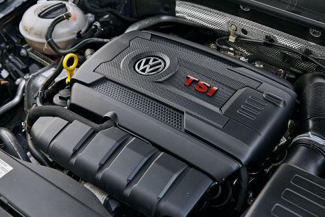 VW-Technikchef: E-Fuel hilft Verbrennermotor