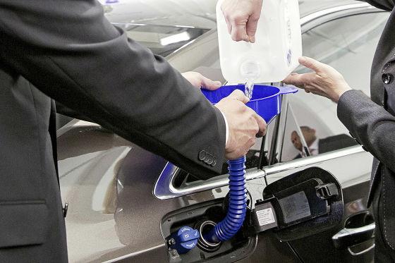VW sieht Zukunft für Verbrenner
