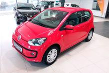 VW Up (2012): Preis, gebraucht, Kofferraumvolumen