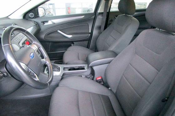 Ford Mondeo für unter 12.000 Euro
