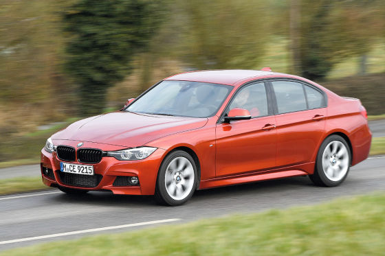 BMW 3er (F30): Gebrauchtwagen-Kaufberatung