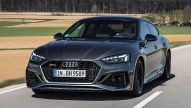 Audi RS 5 Sportback Facelift
