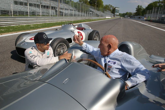 Der letzte englische F1-Ritter ist tot