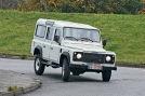 Land Rover Defender 110 S Td5