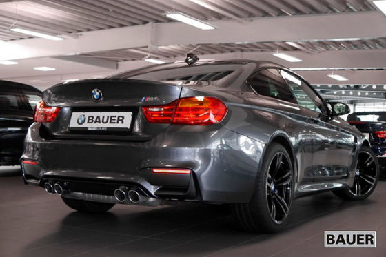Puristen-M4 für unter 39.000 Euro!