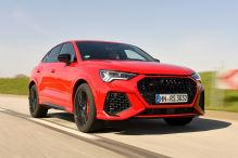 Audi RS Q3 Sportback: Test, Motor, Preis