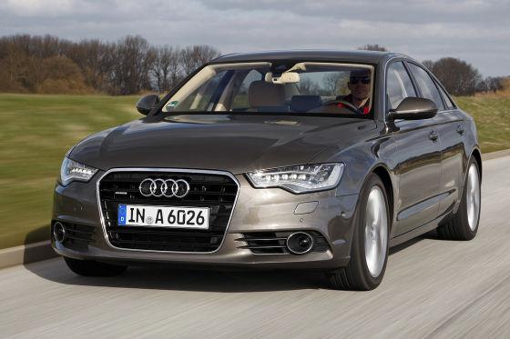 Audi A6 (4G): Gebrauchtwagen-Kaufberatung