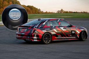 Cadillac baut den neuen Traum-M5