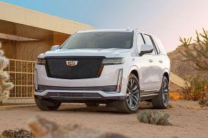 Cadillac Escalade: Preise geleakt!