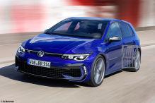 VW Golf 8 R (2020): Preis, Marktstart, PS, Motor, Bilder