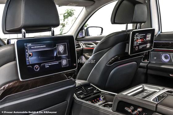 610 PS starker M760Li zum Preis eines BMW 5er