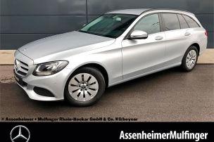 Sparsamer Benz-Kombi unter 15.000 Euro