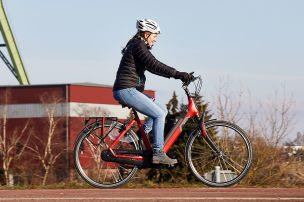 Tipps f�r den E-Bike-Kauf