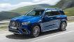 Mercedes-AMG GLE 63 S: Fahrbericht