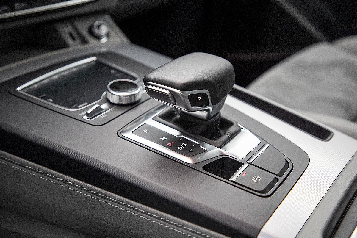 Dauertest Audi Q5