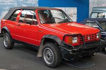 Den T-Roc Cabrio-Opa kennt niemand!