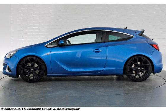280 PS-Astra für unter 16.000 Euro