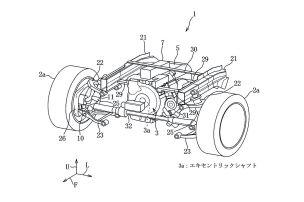 Bringt Mazda den Wankelmotor zur�ck?