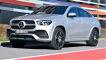 Mercedes GLE Coupé: erste Fahrt
