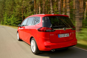 Opel Zafira: Gebrauchtwagen-Kaufberatung