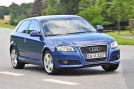 Audi A3 (Typ 8P)