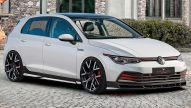 VW Golf 8 Tuning: JMS Bodykit